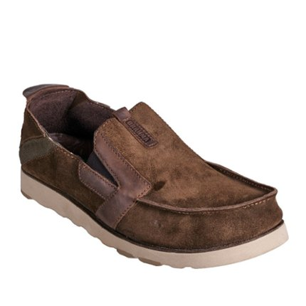 UJ2691 caf gri - Loafers