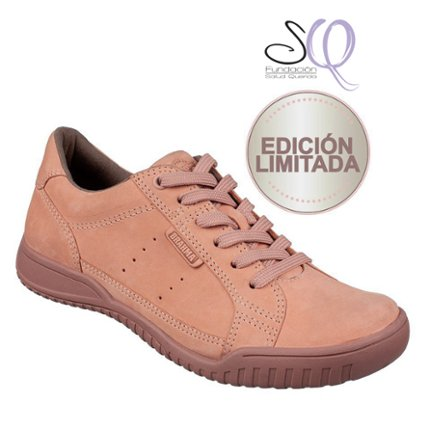 SM2670 Guerreras Rosa - Shoes