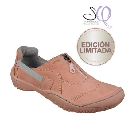 MY8024 Guerreras Rosa - Shoes