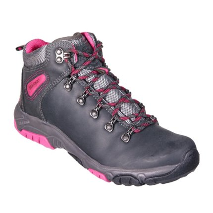 TG2261 Gris Rosado - Hikers
