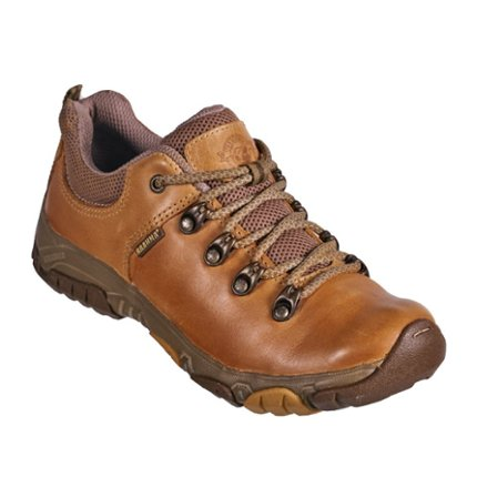 TG2368 Amarillo - Hikers